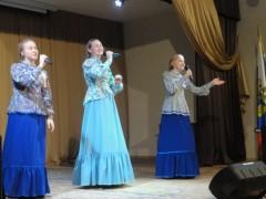 Поздравление учащихся школы № 36 города Ярославля