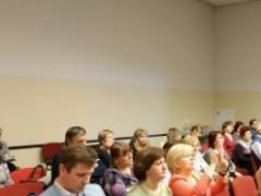 Научно-практическая конференция «Социальная работа – пространство инноваций»,