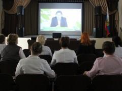 III Всероссийский Форум «Россия – территория заботы»