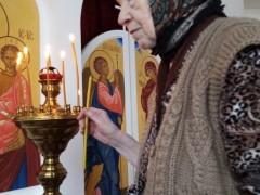 Православный праздник – Крещение Господне.
