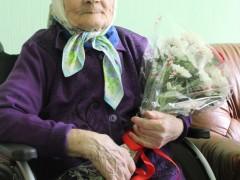 95 лет — это великая цифра